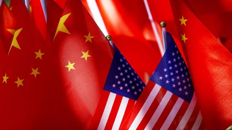 China threatens to retaliate after US tightens leash on Beijing diplomats