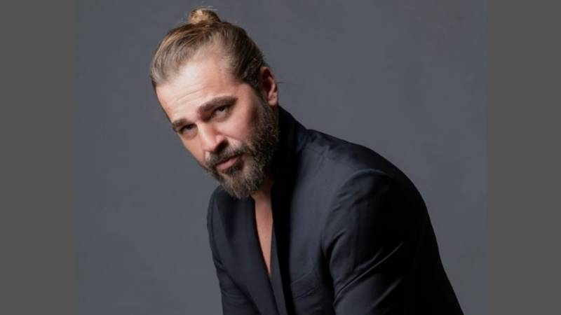 Ertugrul hero Engin Altan likely to visit Pakistan this month