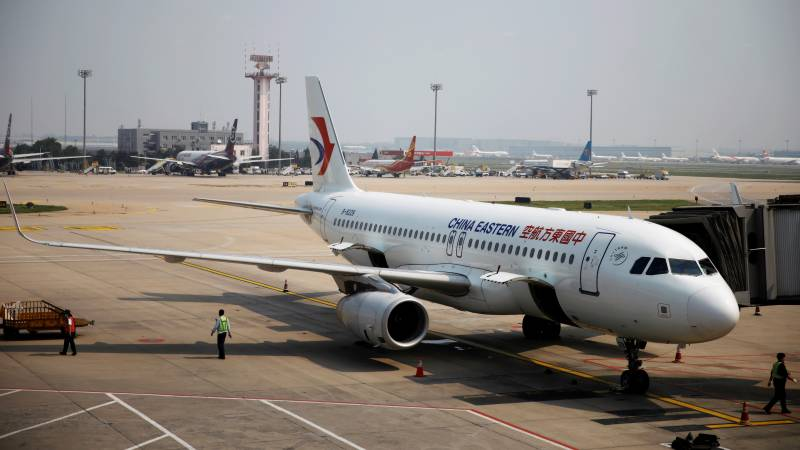 International flights to Beijing resume after five months