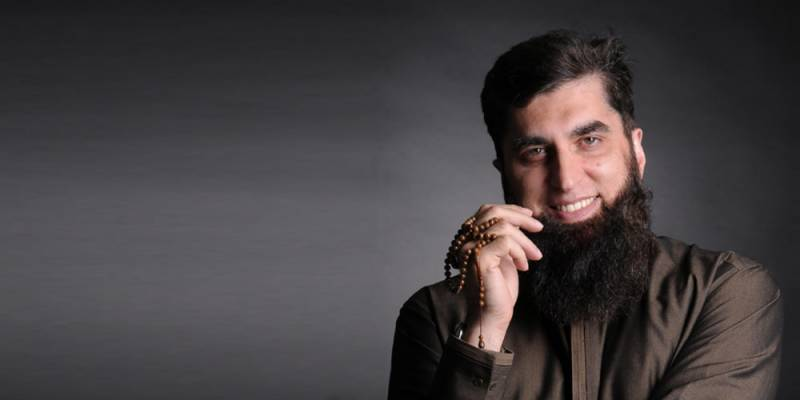 Junaid Jamshed remembered on his 56th birth anniversary
