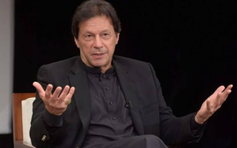 PM Imran orders ministry to table anti-torture bill in National Assembly