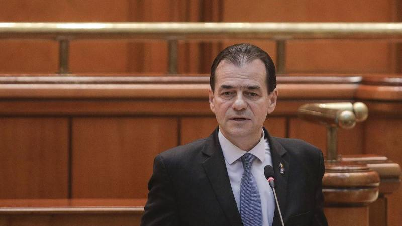 Romania to hold elections on December 6, says PM