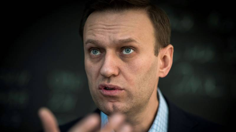 NATO to meet on poisoning of Putin critic Navalny