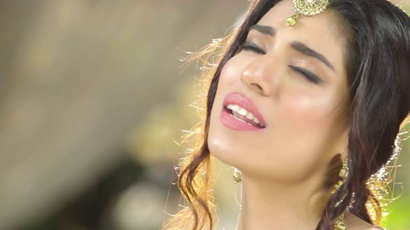Falak Ahmed Sheikh creating ripples with her music