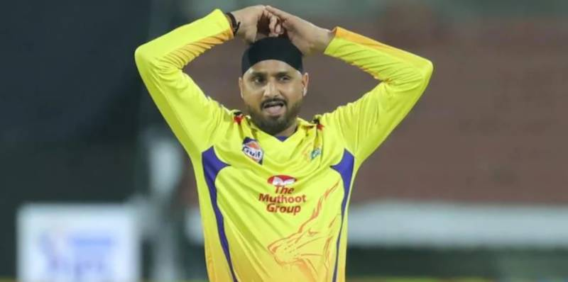 Harbhajan pulls out of virus-hit IPL