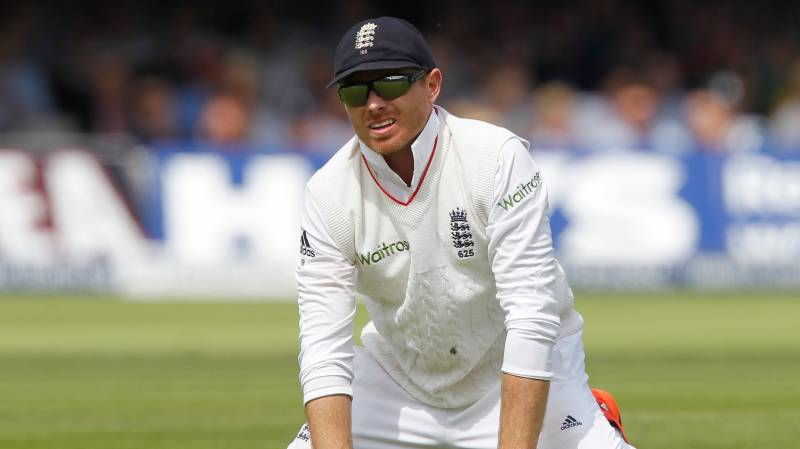 England's Bell to retire from cricket