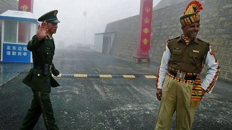 India, China trade blame over border tensions after ministers meet