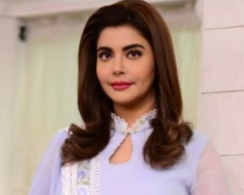 Nida Yasir opens up why she has gained weight