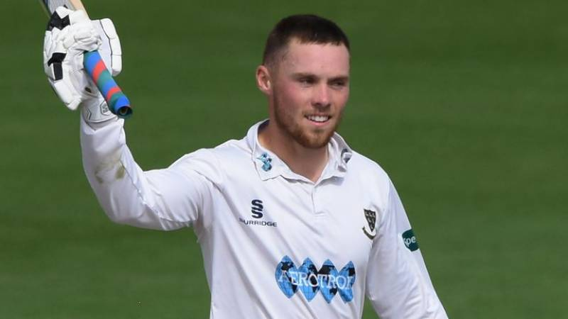 England call up Sussex's Salt as a reserve for Australia ODIs