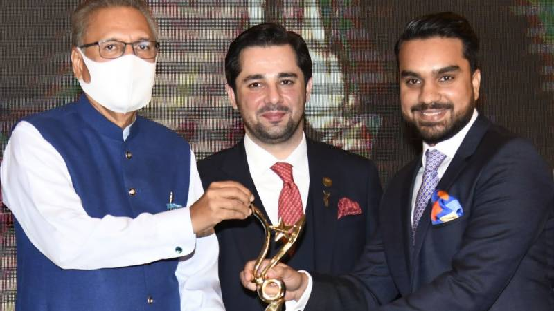 Shaheen Chemist and Grocers wins best chemist and grocers award