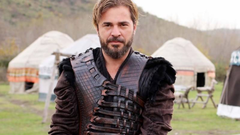Ertugrul hero Engin Altan coming to Pakistan on October 9