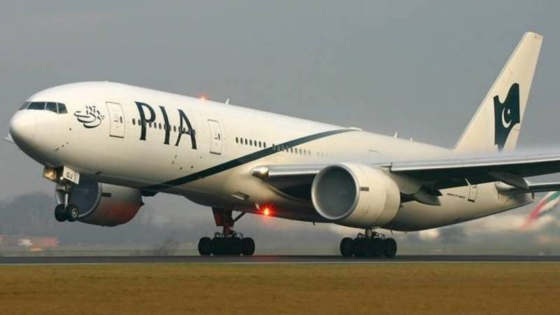 PIA flight develops fault minutes before flying to Quetta