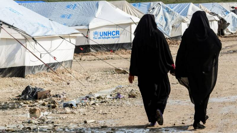 UN reports 42 virus cases among Syria staff, families
