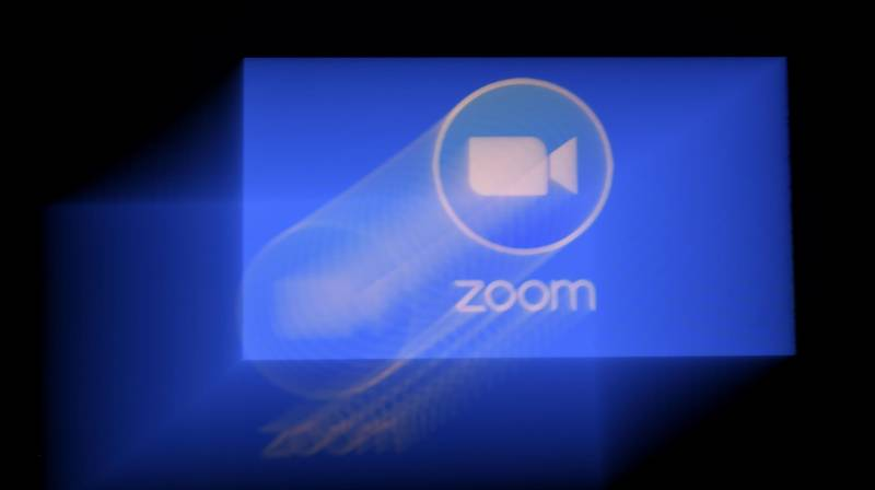 US files charges over 'Zoom-bombed' IS threat to students