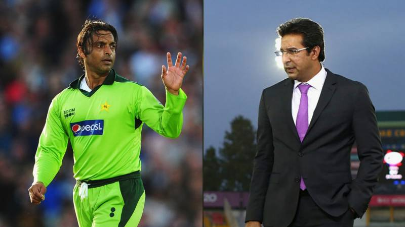 Wasim Akram, Shoaib Akthar join Lanka Premier League as mentors
