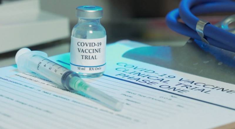 Oxford's Covid-19 vaccine trial halted after unexplained illness