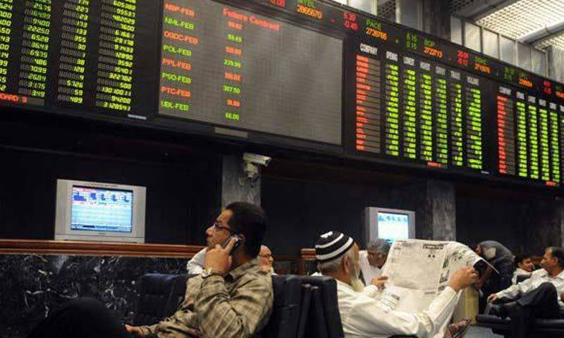 Pakistan Stock Exchange cautious and stable after yesterday's losses