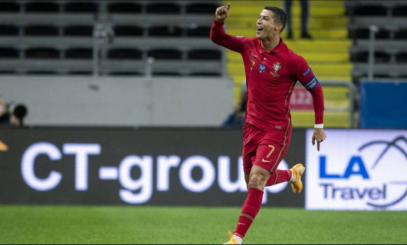 Ronaldo at the double, France see off Croatia in World Cup final repeat