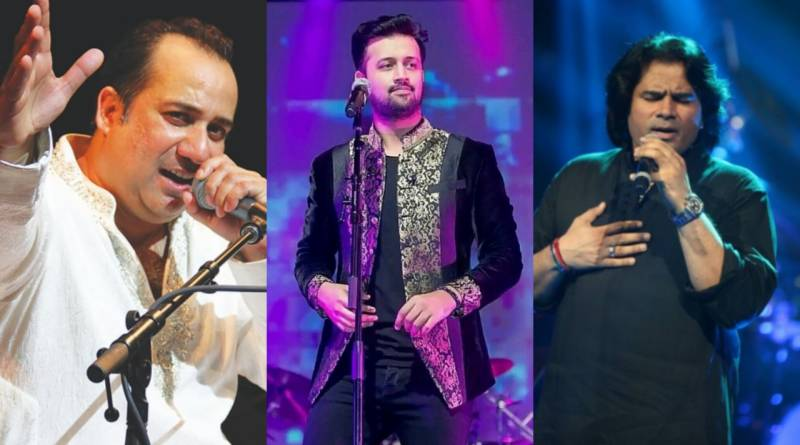 Singers' current crop successfully carries legacy to make nation proud