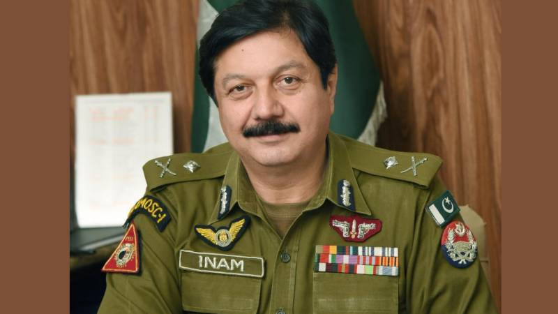 Will new Punjab IGP tolerate if bypassed in consultative process?