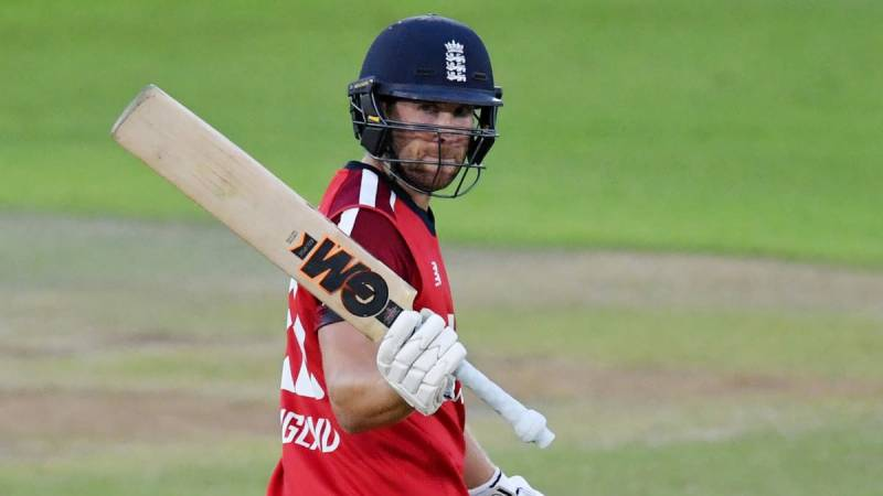 England's Malan aiming to nail down spot in T20 team