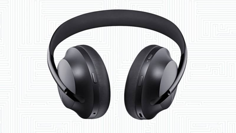 Sick of city din? Try 'noise-cancelling headphones' for your flat
