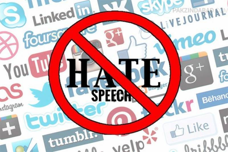 Social networks should archive hate speech as evidence: HRW