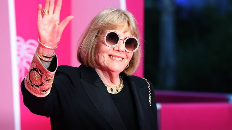'The Avengers' and 'Game of Thrones' actress Diana Rigg dies at 82