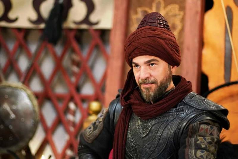 Ertugrul star Engin Altan cancels agreement with Pakistan's Blue World City