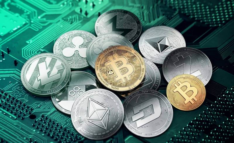EU pushes for tough curbs on cryptocurrencies