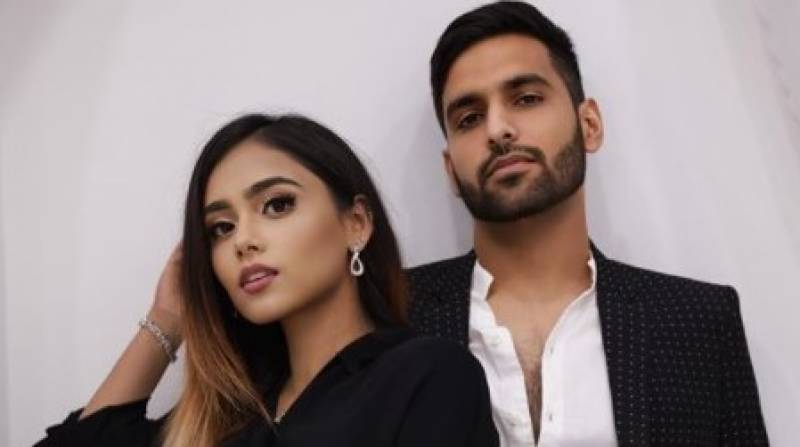YouTuber Zaid Ali T pens heartfelt note for wife on 3rd wedding anniversary