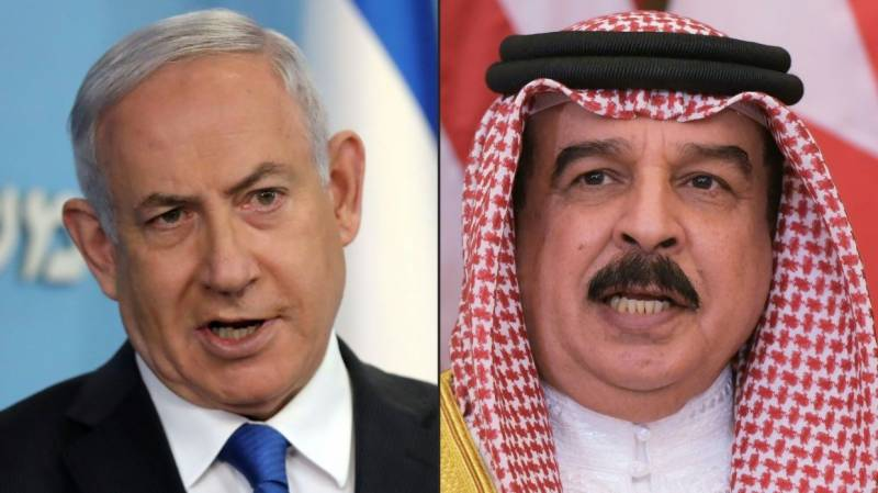 Bahrain deal spotlights Saudi's stealth normalisation with Israel