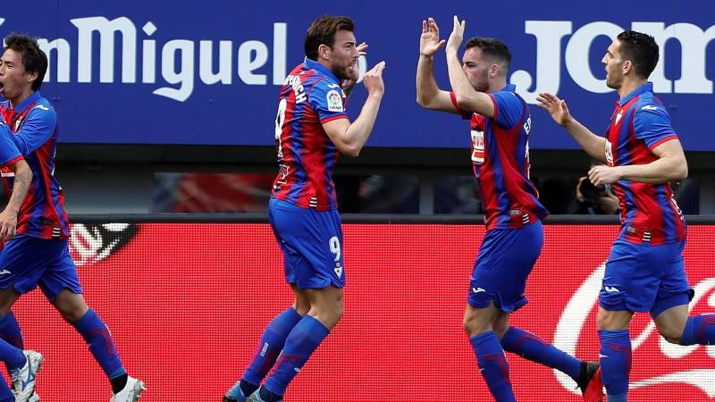 La Liga opens with stalemate between Eibar and Celta