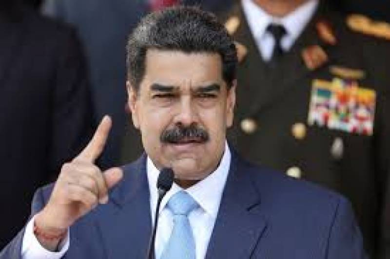Venezuela announces arrest of 'American spy' near refineries