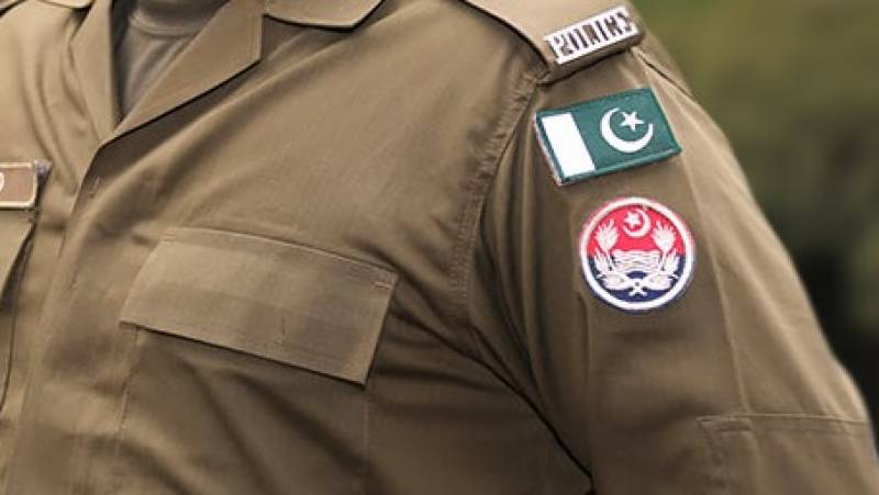 Lahore police investigation officer commits suicide