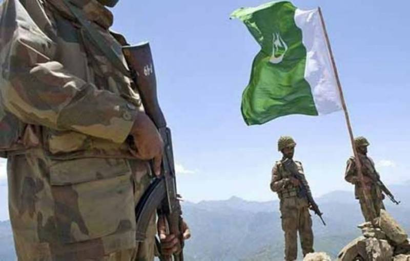 Envoy summoned as 11-year-old girl martyred in Indian firing across LoC