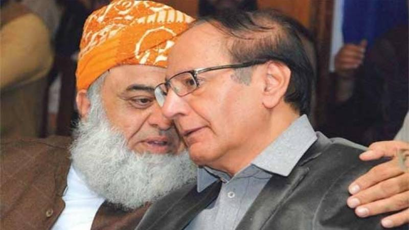 APC of opposition parties on Sept 20, says Fazl