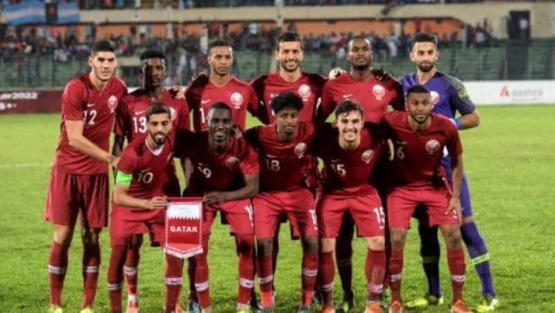 Six footballers found with Covid-19 ahead of AFC tournament