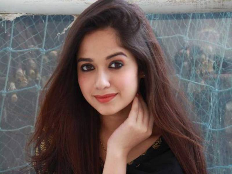 TikToker Jannat Zubair says suffering from 'charging' anxiety