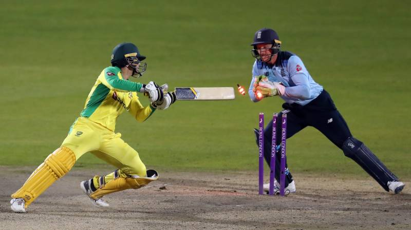 England fight back to beat Australia in 2nd ODI