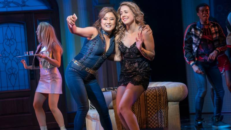 For Broadway actors, a distant stage return rife with unknowns