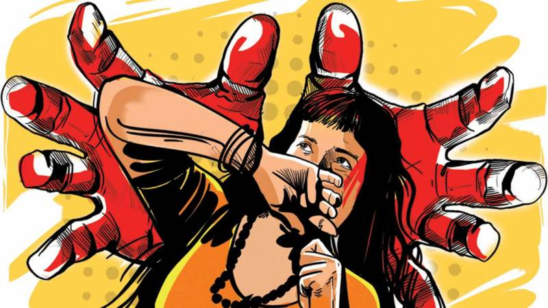 Girl raped, murdered in Shujabad in second sexual assault