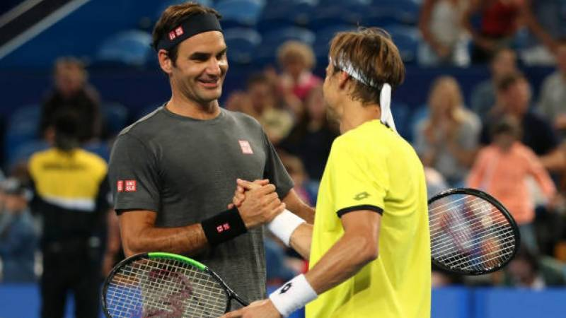 Nadal returns, Djokovic looking for redemption in Rome