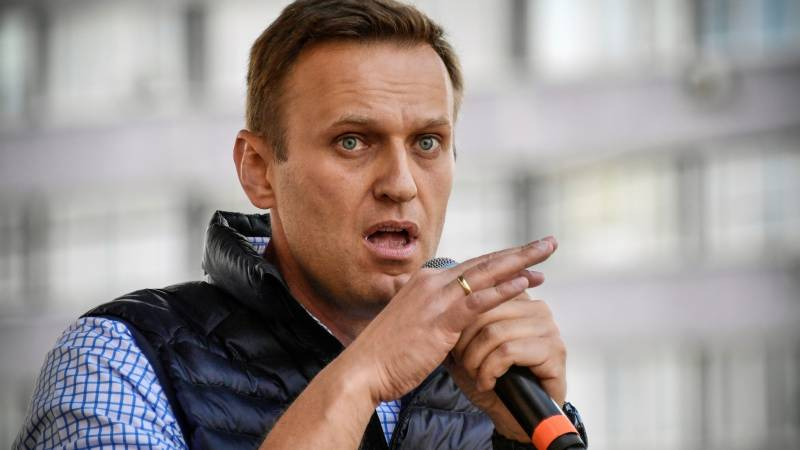 Two more labs confirm Navalny Novichok poisoning: Germany