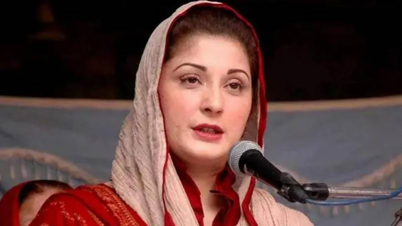What's special in Lahore CCPO that makes govt defend him: Maryam