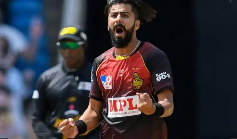 Ali Khan becomes first American in IPL cricket