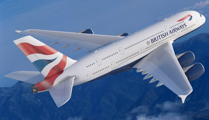 British Airways announces direct flights from Lahore to London Heathrow