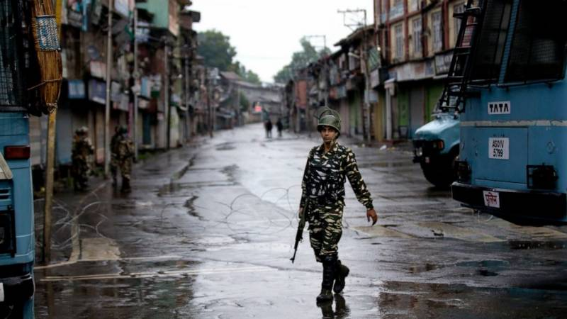 More IHK land allotted to Indian army to set up colonies