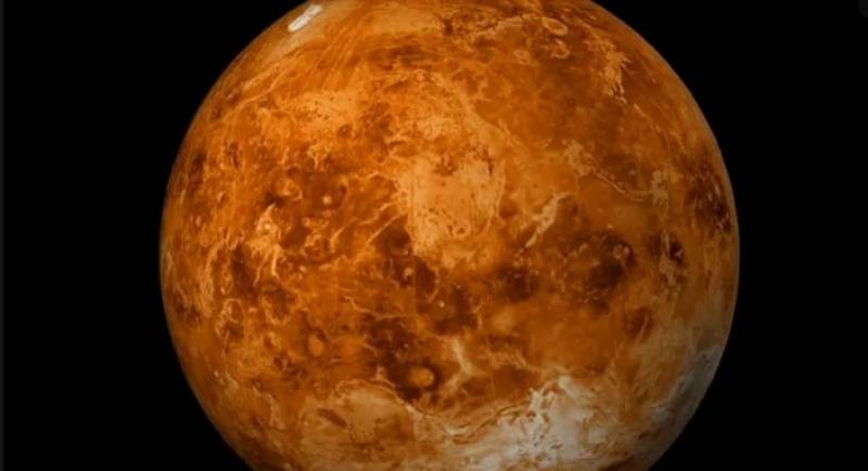 Signs of life discovered on Venus