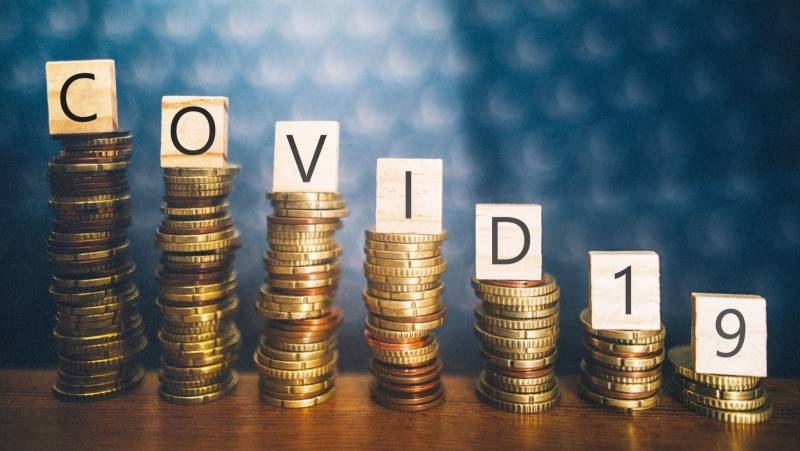 Global recession not as deep as expected: OECD
